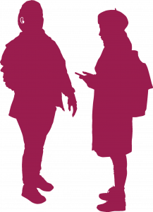 Person_with_earpiece_and_person_with_phone_inclusiveplum