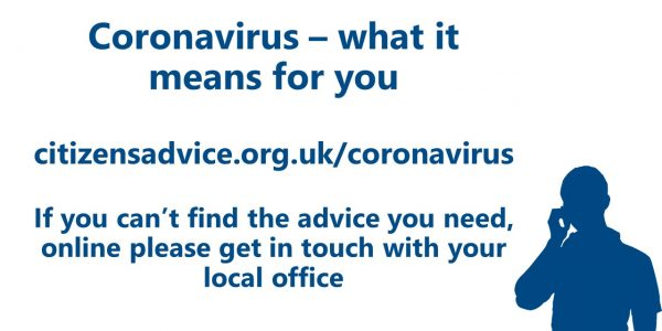 CAOX Covid-19 advice 2