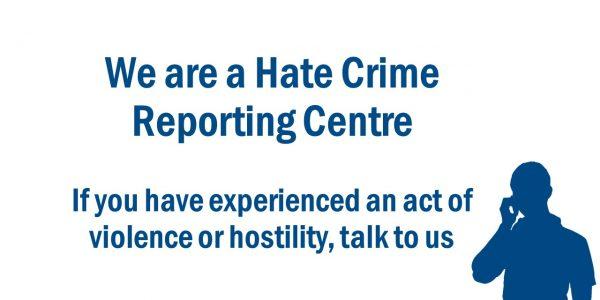 w Hate Crime